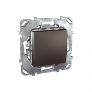 Выключатель одноклавишный перекрестный (вкл/выкл с 3-х мест) 10 А / 250 В~