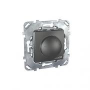 Светорегулятор поворотный 40-400 Вт. для ламп накаливания и галог.220В