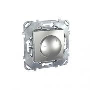 Светорегулятор поворотный 40-1000 Вт. для ламп накаливания и галог.220В, трехпроводное подключение