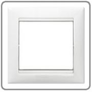 Рамка Valena 1-я Белая
