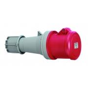 Силовые разъемы DKC Quadro IP44 16-32A
