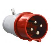 Силовые разъемы ABB IP67 16-32A