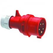 Силовые разъемы DKC Quadro IP67 63-125A