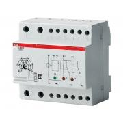 Модульные приборы управления нагрузкой ABB (реле)