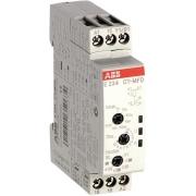 Электронные реле времени ABB E234 CT-D модульная серия
