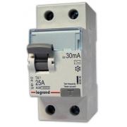 Автоматические выключатели Legrand TX3-E 6kA (до 63А)