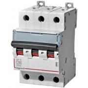 Автоматические выключатели Legrand DX3 10kA/16kA (до 125А)