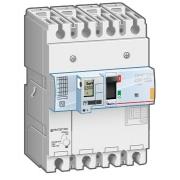 Автоматические выключатели Legrand DPX3 (от 16 до 250А)
