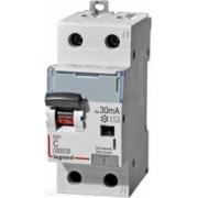 Дифференциальные автоматы двухполюсные Legrand DX