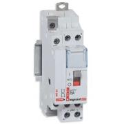 Модульные контакторы Legrand (силовые реле)
