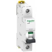 Автоматические выключатели Acti 9 iC60N Schneider Electric