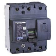 Автоматические выключатели NG125N Schneider Electric