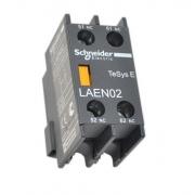 Дополнительные контакты для контакторов EasyPact TVS Schneider Electric