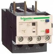 Тепловые реле перегрузки LRD для контакторов TeSys D Schneider Electric