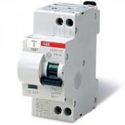 Дифференциальные автоматы двухполюсные ABB серии DSH941R, DS201