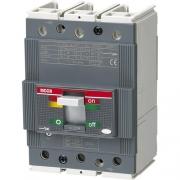 Силовые автоматические выключатели ABB Tmax (до 800A)